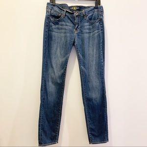 Lucky Brand | Charlie Skinny Jeans | Size 10
